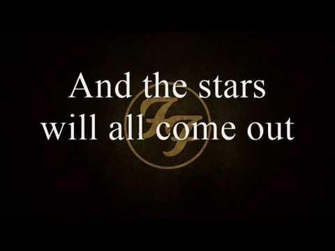 Aurora Foo Fighters Lyrics