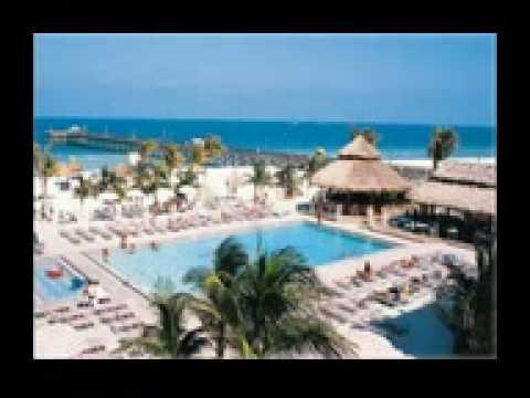 Newport Beachside Hotel Amp Resort Miami Beach Sunny Isles Beach Youtube