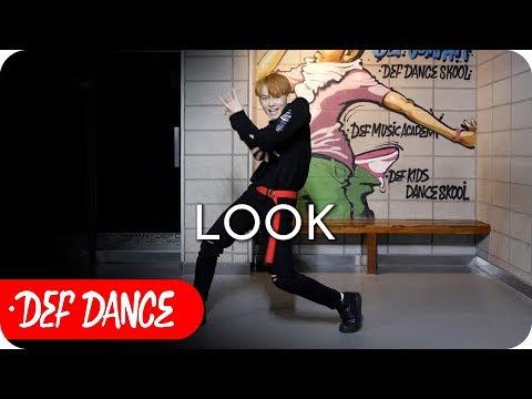 GOT7 (갓세븐) - LOOK 댄스학원 No.1 KPOP DANCE COVER (Mirrored)