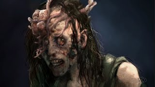 The Last of Us Hush Trailer