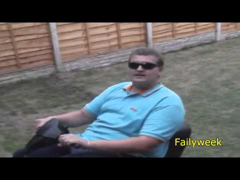 People Getting Hurt Epic Fail Compilation August 2013