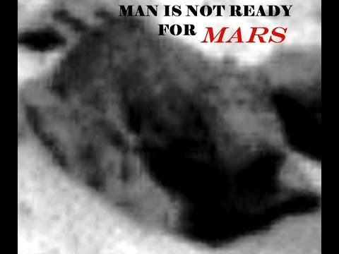 FISH OUT OF WATER   Mars Curiosity Anomalies