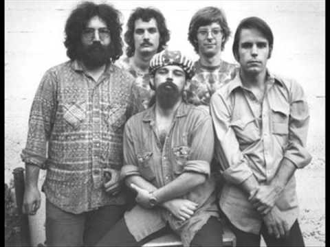 Grateful Dead - Caution