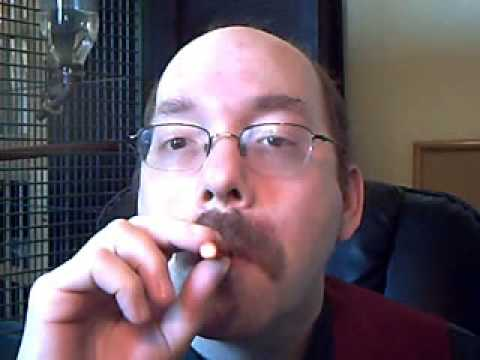 Leaford's M-401 E-Cigarette from LiteCigUSA Video Review and Demo