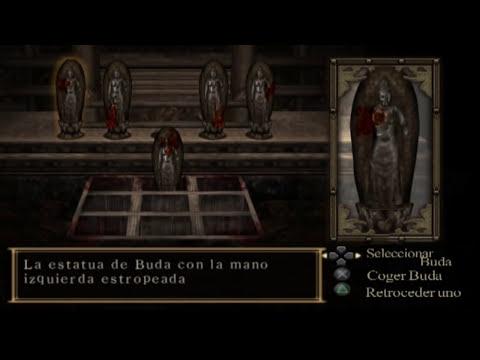 Guia Fatal Frame Español 1a Noche - Ritual de estrangulamiento (4/10)