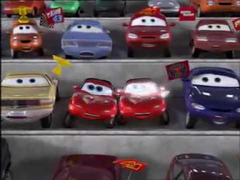 konusan arabalar