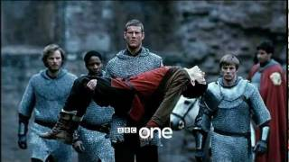 Merlin - Series Four Launch Trailer - BBC One
