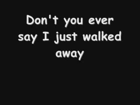 Wrecking Ball Lyrics video