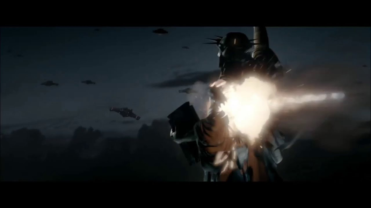 IRON SKY Fly Me To The Moon Oblivion Movie