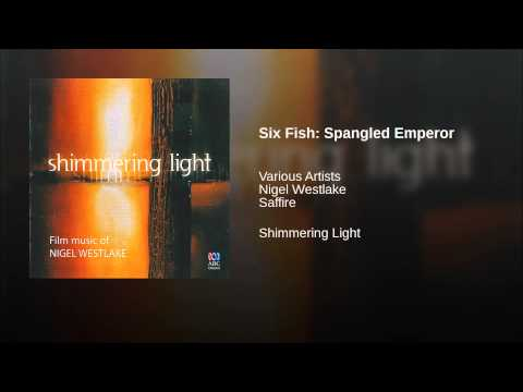 Six Fish: Spangled Emperor