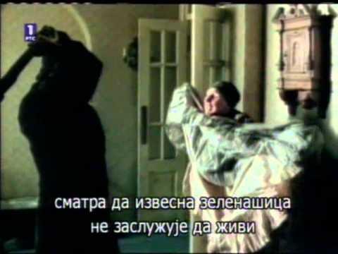 Biography: Fyodor Dostoevsky