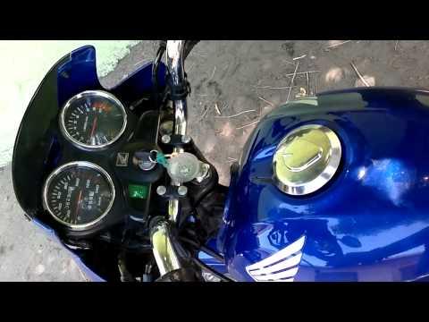Honda Storm 125cc. Modelo 2010 Totalmente NUEVA!!! 6000km