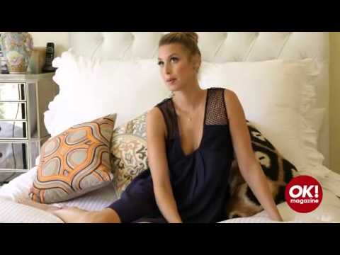 At home with Whitney Port