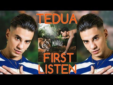 MOWGLI - TEDUA (First Listen)