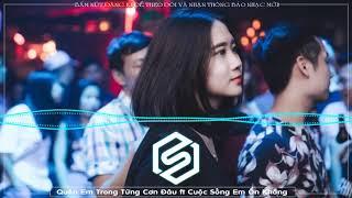 Nostop Việt Mix || Quên Em Trong Từng Cơn Đau ft Cuộc Sống Em Ổn Không