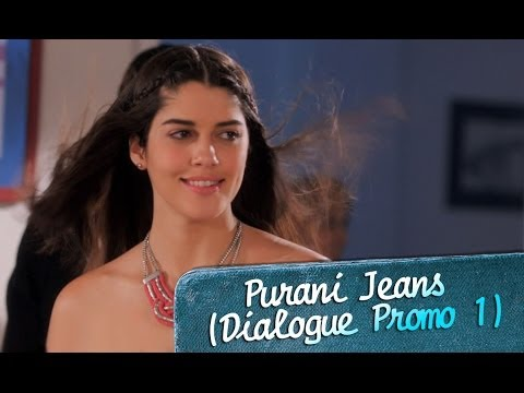 It's Love At First Sight - Purani Jeans (dialogue Promo 1) video