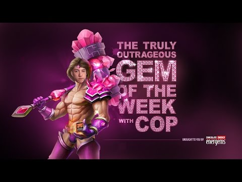 Energems Gem of The Week | Episode 2 with Cop
