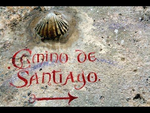 Camino de Santiago Severino Reija