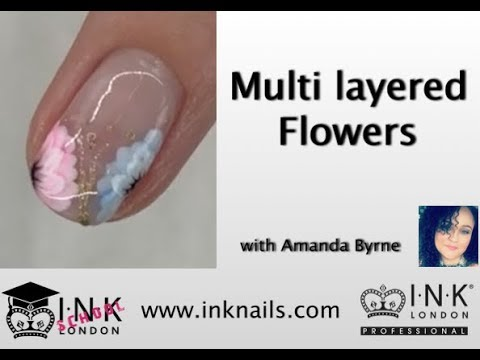 Multi Layer flower
