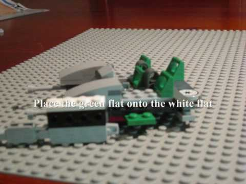 Lego Clone Walker Battle Pack Lego Clone Walker Battle Pack
