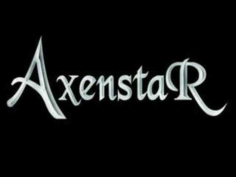 Axenstar - King Of Tragedy