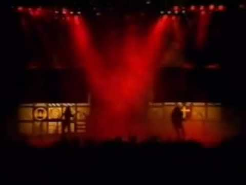 Solo para Rockeros Stryper -  Makes Me Wanna Sing en Japan 1985...