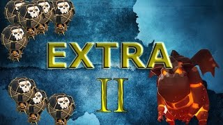 10 TH 3 stars (extra edition 2) clash of clans