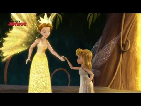 Tinker Bell | Pixie Hollow | Disney Junior UK