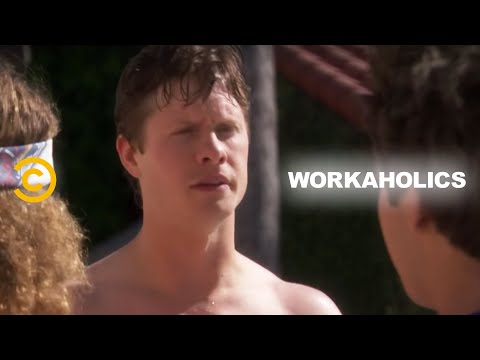Workaholics - Fully Torqued