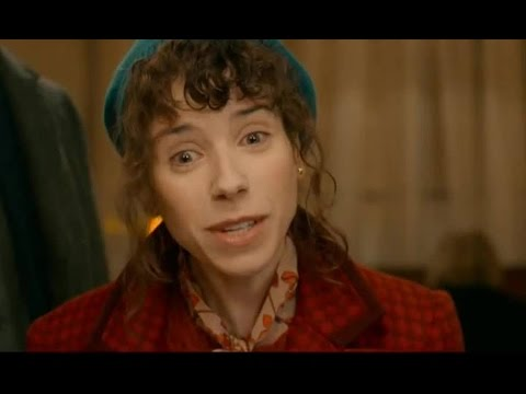 Sally Hawkins Chats PADDINGTON - AMC Movie News
