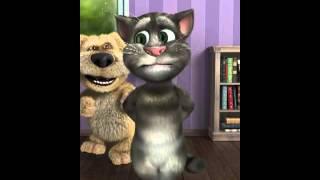 5^ Parte Di Tom Il Gatto Parlante!