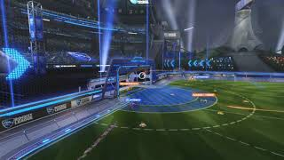 Hmmm, crappy goal 😞 (in ranked)