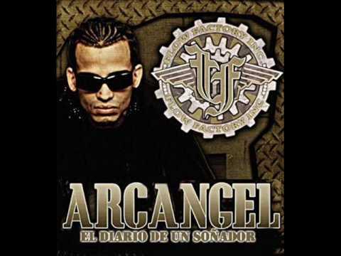Arcangel ft leverty me prefieres a mi lo nuevo 2012 Cancion nueva 2012 Excelente se prendio
