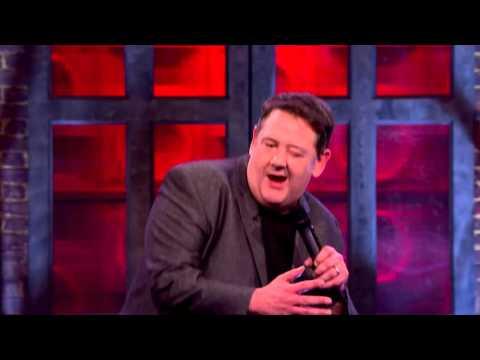 Johnny Vegas - 'Can't Feel My Face'   Lip Sync Battle UK   Channel 5