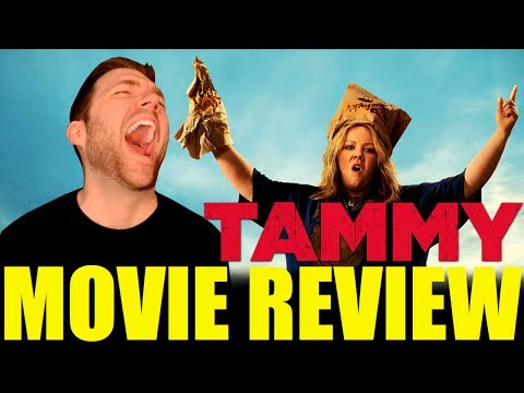 Tammy - Movie Review
