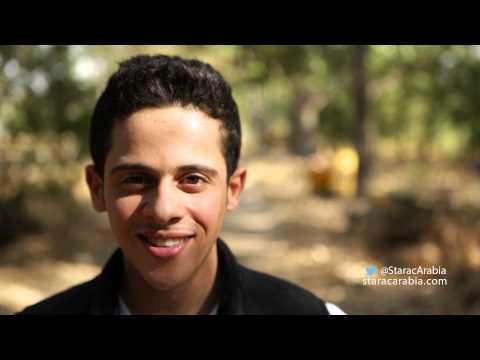 محمد حسين يودع ستار اكاديمي 10 في البرايم الثالث