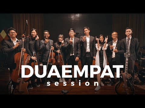 Download #DuaEmpatSession Episode 10 / Adikara Fardy - A Wink And A Smile Mp4 baru