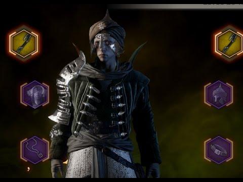 Legion Armor Dragon Age Inquisition Dragon Age Inquisition Dps