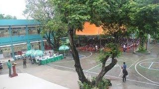 Khai giảng CHƯƠNG TRÌNH BĐHĐ 2017 2018 Trường LƯƠNG THẾ VINH