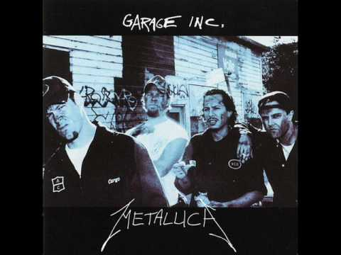 Metallica - Turn The Page [Studio Version]