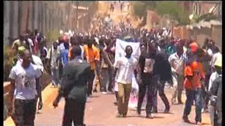 Mémorandum des étudiants de la ville de Lubumbashi au Bâtonnier Jean Claude Muyambo K