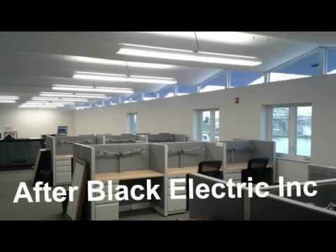 Best Electrical Contractor In Iowa is Black Electric Inc