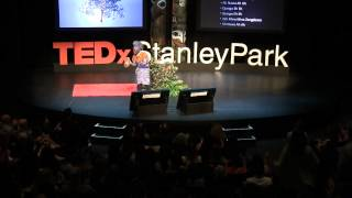 Download The Spirit of the Village | Jacky Yenga | TEDxStanleyPark 3Gp Mp4