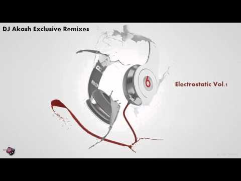 KK Hits-Mere Sapno Ki Rani (DJ Akash Exclusive Remix)