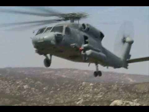 Awesome SH-60 Sea Hawks of the US Navy Video