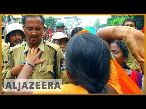 Cheating husband beaten up by wife in India thumbnail