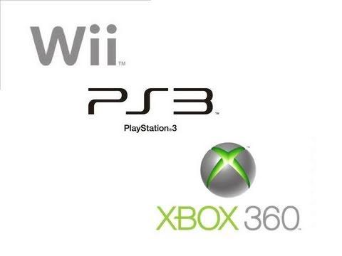 Nintendo Xbox 360 Console Nintendo Wii vs Xbox 360 vs