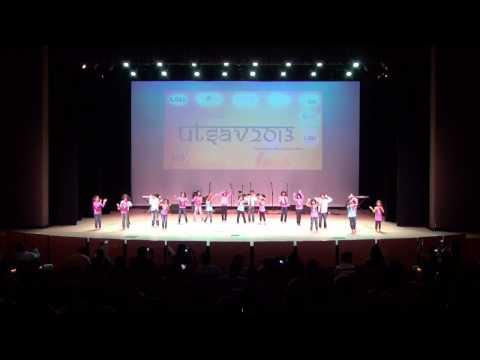 Battamiz Dil -  Utsav 2013 video