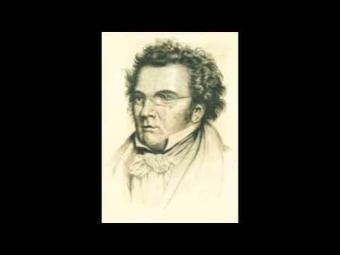 Шуберт Франц - Serenade (trio)