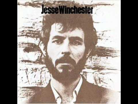 Jesse Winchester - Snow